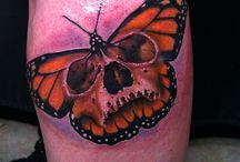 Tattoo / by Tina Brown