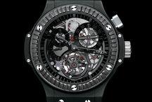 Montres - Watches / dream watches