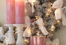 Χριστούγεννα μωβουλι......