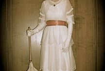 Vintage Clothing-Not Imitations! / by DragonflyRidge