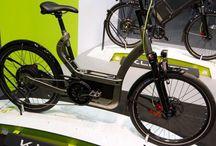 Speed Pedelec / High Speed e-Bikes 45km/h