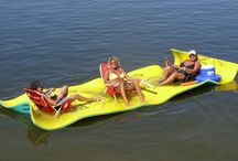 water  toys and accessories