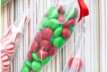 Christmas candy / by Janetta Morton