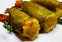 Recetario vegetariano / Recetas saludables para vegetarianos y personas que quieran disfrutar de una dieta saludable.
