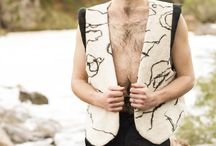 Mens Organic Couture