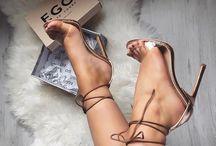 Sexy heel