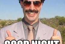 Goodnight Memes