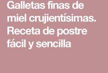 Galletitas!!!