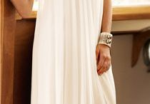 Maxi Wedding Dresses