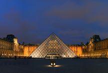 Paris - La Ville-Lumière