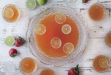 Yummy drinks / by Valeria Nolan