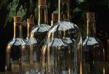 Glass in kitchen / Üvegtárgyak a konyhában