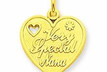 shiny-jewelry / Beautiful Jewelry