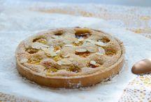 Pâtes a tartes sans gluten