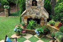 Enviable Gardens / Create beautiful outdoor settings. It's usually what your buyer sees first. www.academyrealty.com