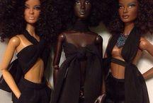 Black is Beautiful / Beautiful Black Women