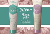 BioPrimer / The perfecting makeup base that pampers your skin!