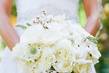 Wedding - Bouquets / by Kim Myers