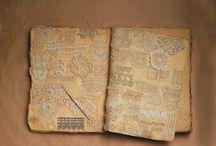 Sampler books