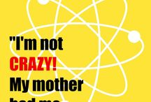 The Big Bang Theory xxxx / TBBT
