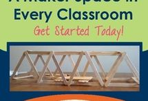Maker Space Classroom / MakerSpace Classroom
