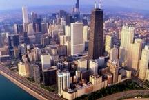 Chicago / by Josh Derbas