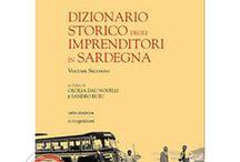 Libri / Books / Libri dalla Sardegna