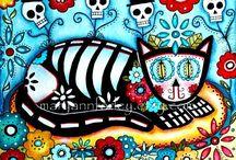 Latin America Art / by dorota sokołowska