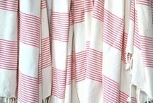Towels- The Naturals