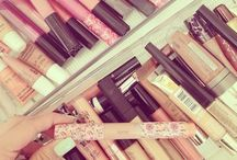 babylips,eos and more♥♥