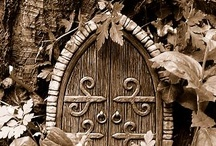 Doorways / by Shawna Rowland