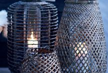 lanterne deco exterieur