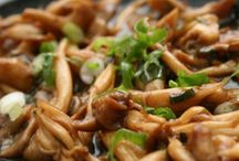 Culinária Japonesa / Culinária japonesa.