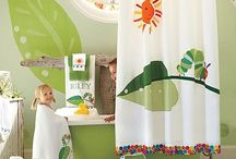 Kids rooms / by Leigh McMahon