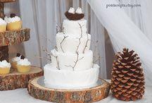 rustic wedding / by Lynda Payne
