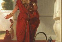 British Artists in India
