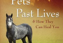 Libros de Vidas Pasadas/Past Lives Books