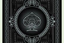 Card deck ref