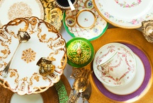 Tablescapes / by Cindy Martch