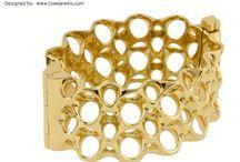 3-d printed jewelry