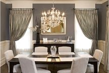 dining room / by Stacey Miller