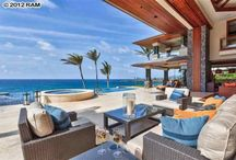 Beach Front Homes / Beach Front Homes