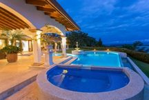 Luxury Home Facing the Ocean / https://www.dominicalrealty.com/property/4595/