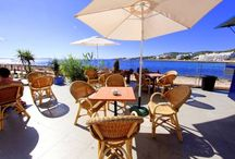Ibiza Bars & Restaurants