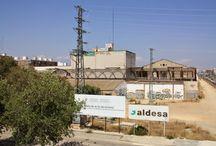 Derribo de Patrimonio Industrial