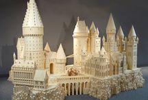 Harry Potter / by Lulu