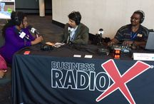 Gwinnett Chamber of Commerce 2016 Small Business Summit / Business RadioX broadcasting from Infinite Energy Forum October 18, 2016