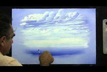 Len Hend artist
