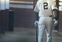 Lets Go Yankees! / I love me some Yankees baseball