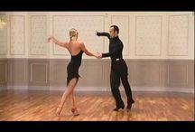 Dancesport videos